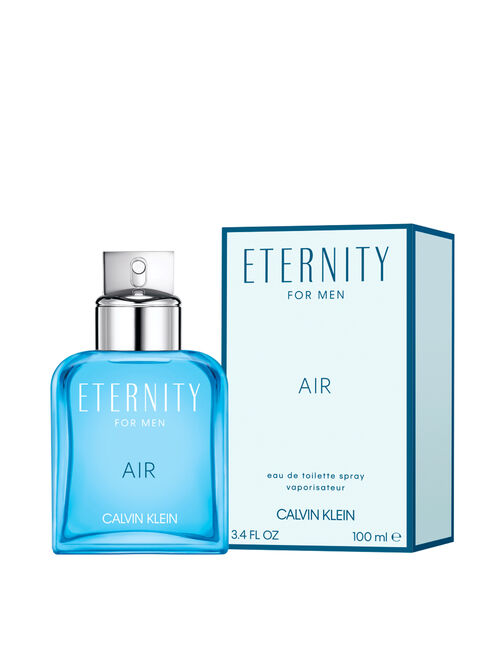 CALVIN KLEIN Eternity air for men edp spray 100ml