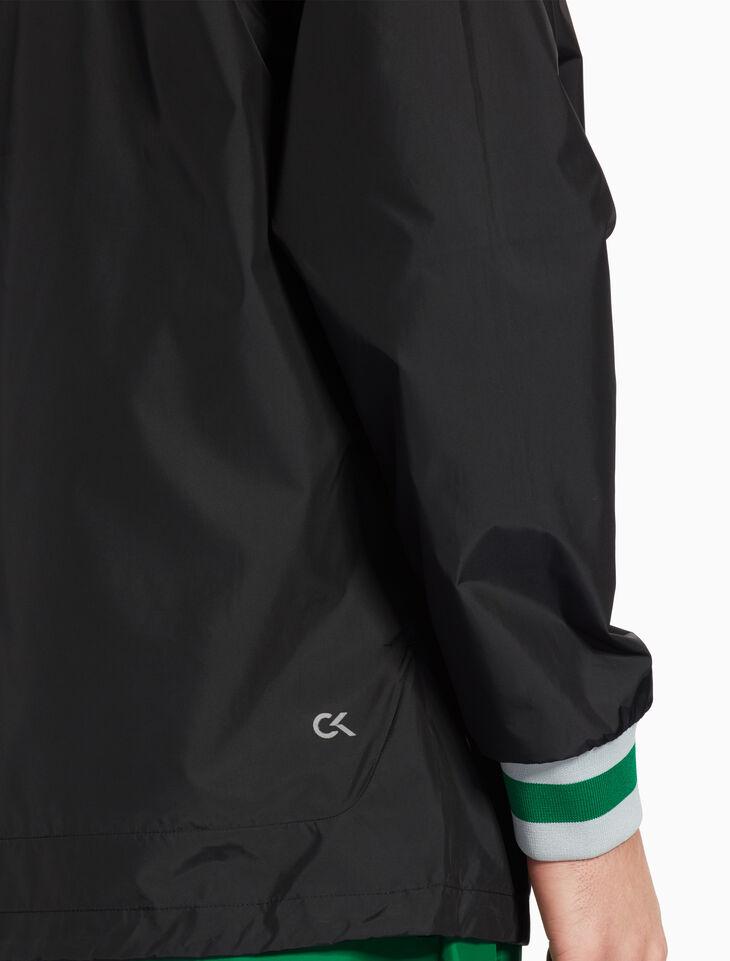 CALVIN KLEIN AMERICAN ARENA 재킷