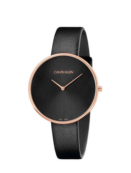 CALVIN KLEIN Full moon watch