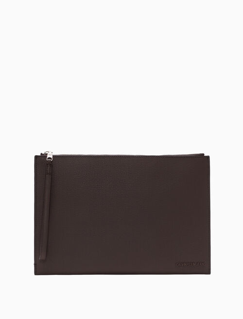 CALVIN KLEIN MEDIUM TRAVEL POUCH