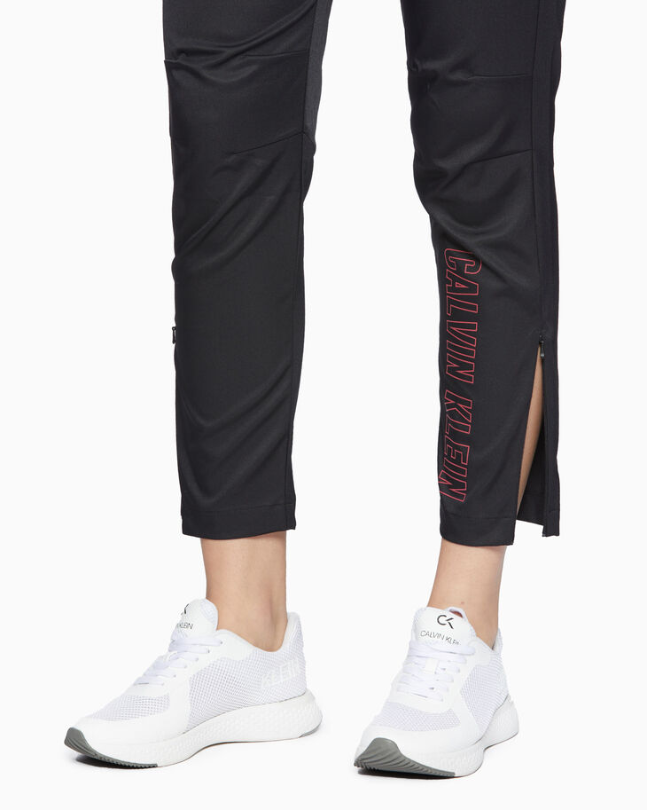 CALVIN KLEIN UTILITY STRONG 37.5 SLIM SWEATPANTS
