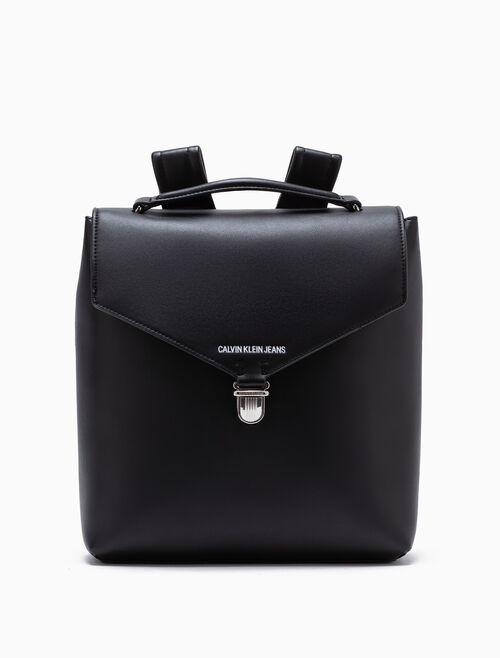 CALVIN KLEIN SCULPTED FLAT BACKPACK 30