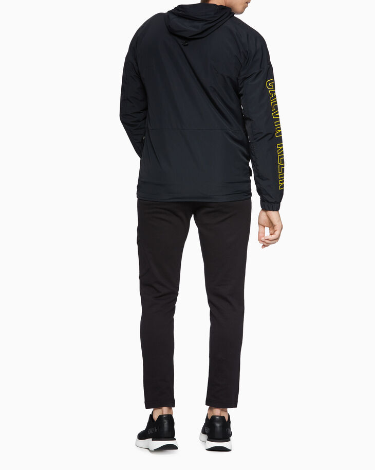 CALVIN KLEIN UTILITY STRONG TECHWEAR SWEATPANTS