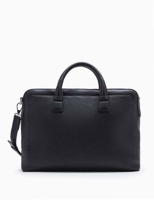 CALVIN KLEIN ENGINEERED BUSINESS BRIEFCASE