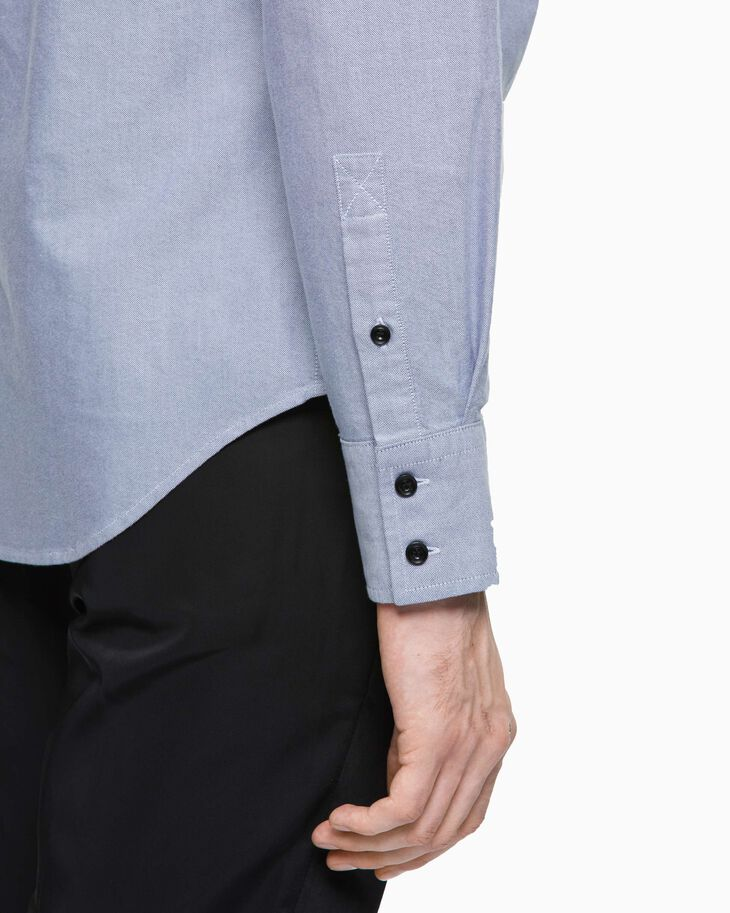 CALVIN KLEIN CHAMBRAY SHIRT