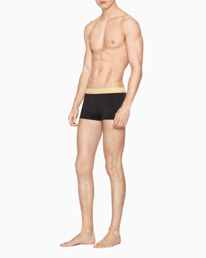 CALVIN KLEIN HOLIDAY TRAVERSE MICRO LOW RISE TRUNK