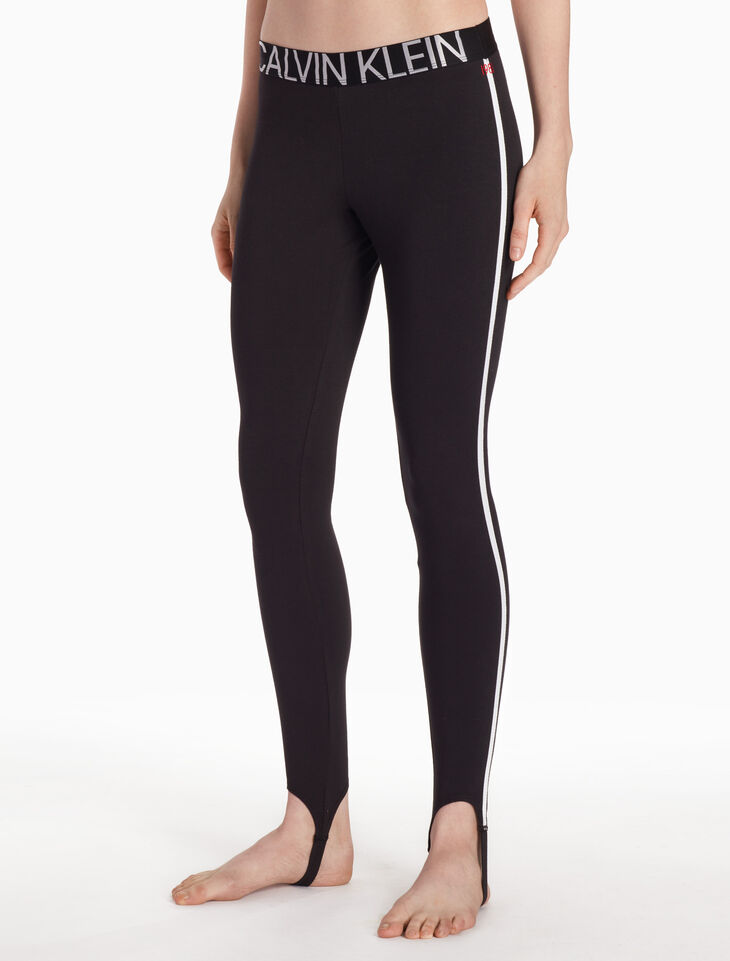 CALVIN KLEIN STATEMENT 1981 LOUNGE LEGGINGS