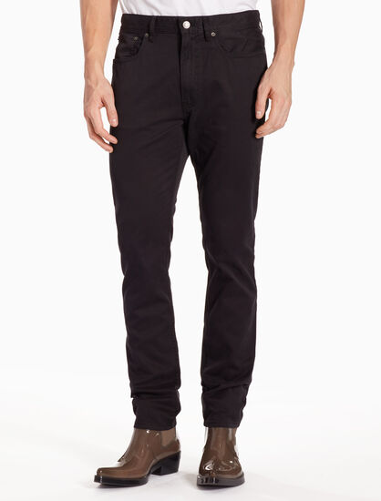 CALVIN KLEIN CKJ 056 ATHLETIC TAPERED JEANS
