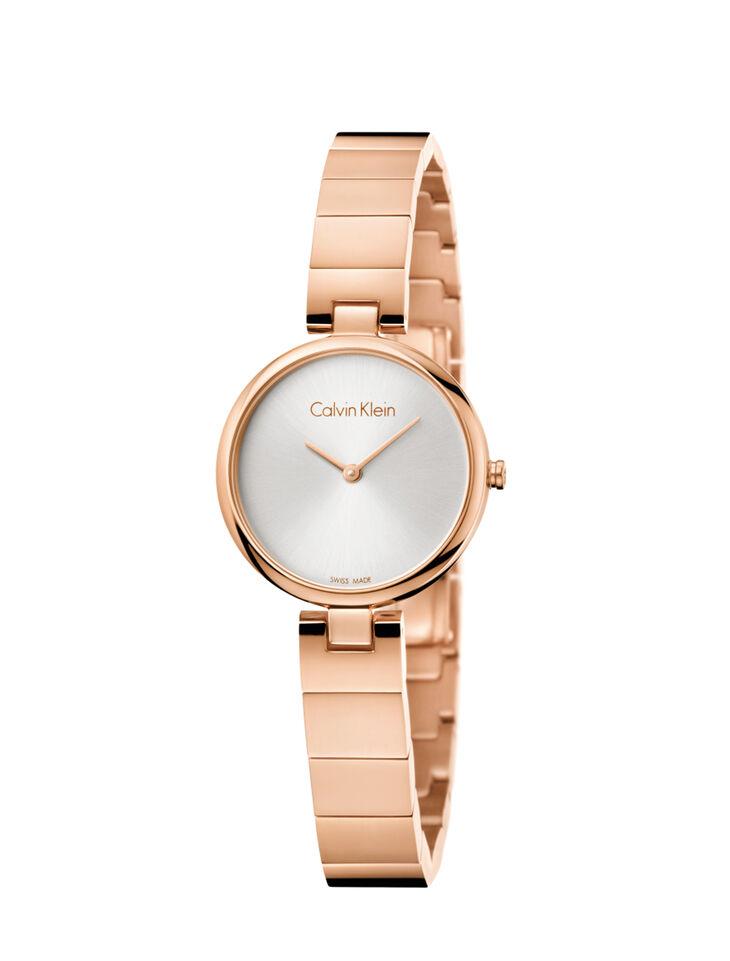 CALVIN KLEIN Authentic 腕錶