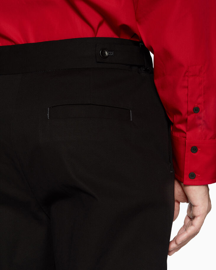CALVIN KLEIN CAVALRY STRETCH PANTS