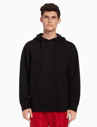 CALVIN KLEIN Plain sweatshirt