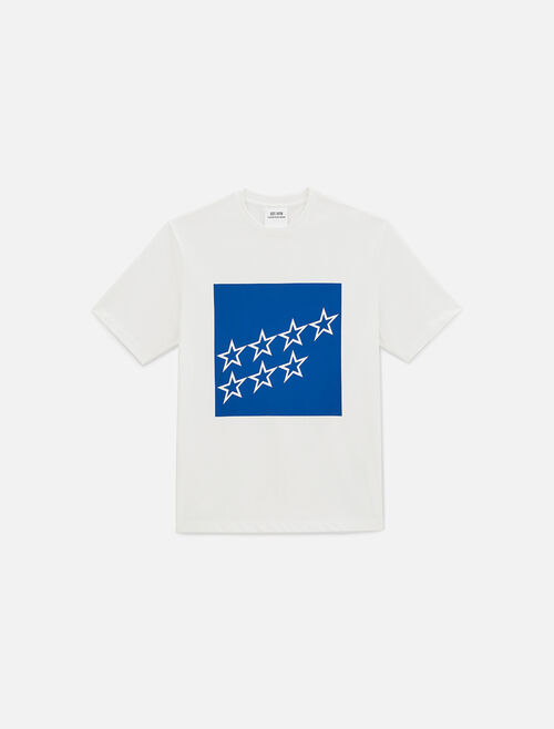 CALVIN KLEIN EST 1978 LOGO クルーネック Tシャツ