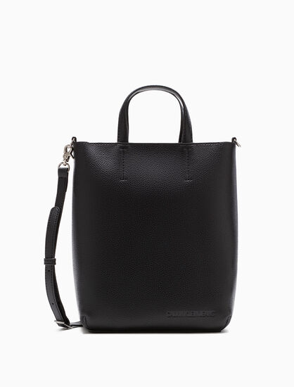 CALVIN KLEIN ULTRA LIGHT SHOPPING TOTE