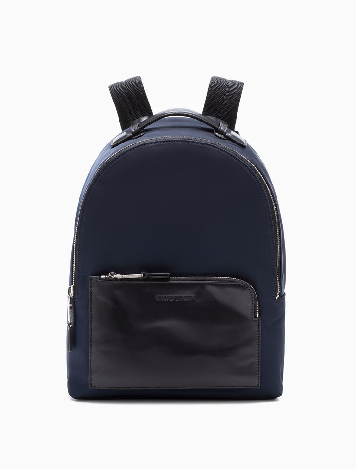 CALVIN KLEIN CAMPUS BACKPACK SMALL
