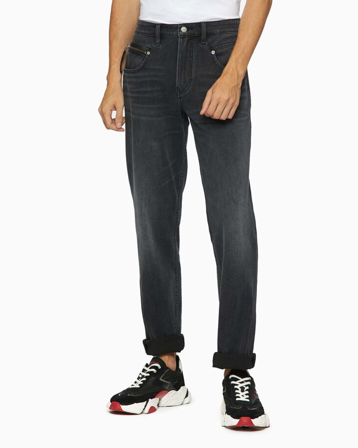 CALVIN KLEIN CKJ 027 ULTIMATE STRETCH BODY JEANS