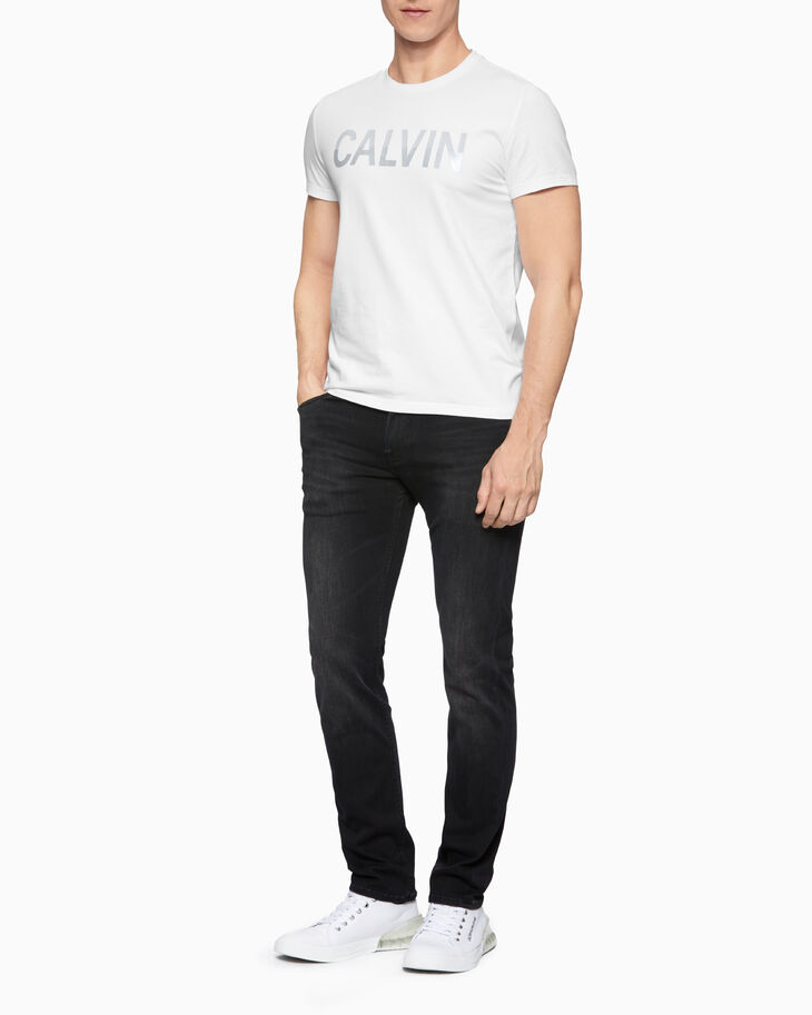 CALVIN KLEIN ULTIMATE STRETCH CKJ 027 SLIM JEANS