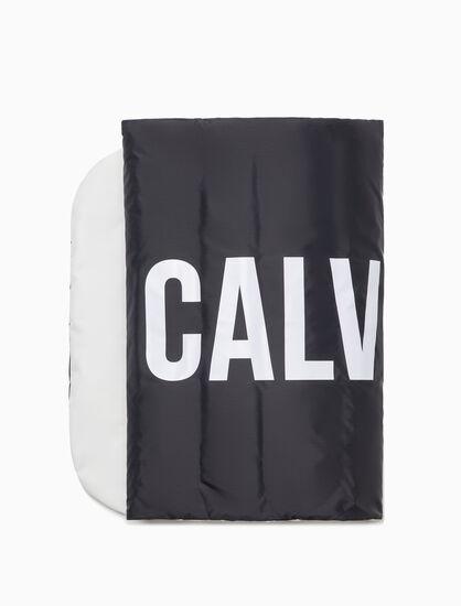 CALVIN KLEIN VAPOR WARM SCARF