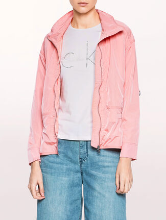 CALVIN KLEIN LIGHT WEIGHT JACKET