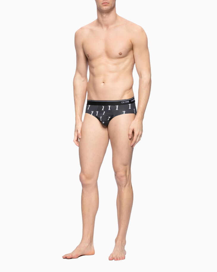 CALVIN KLEIN CK ONE MICRO HIP BRIEFS