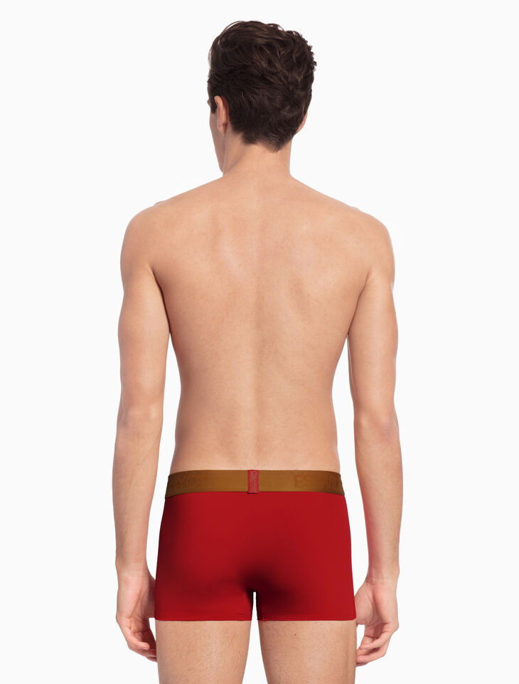 CALVIN KLEIN HOLIDAY EVOLUTION MICRO LOW RISE TRUNK