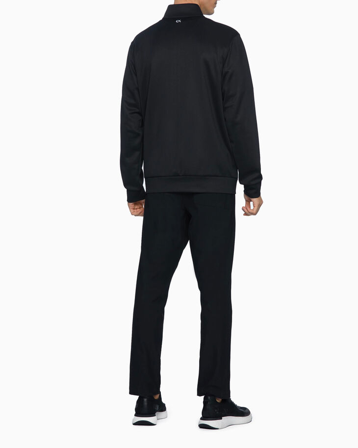 CALVIN KLEIN CORE WARP KNIT PANTS