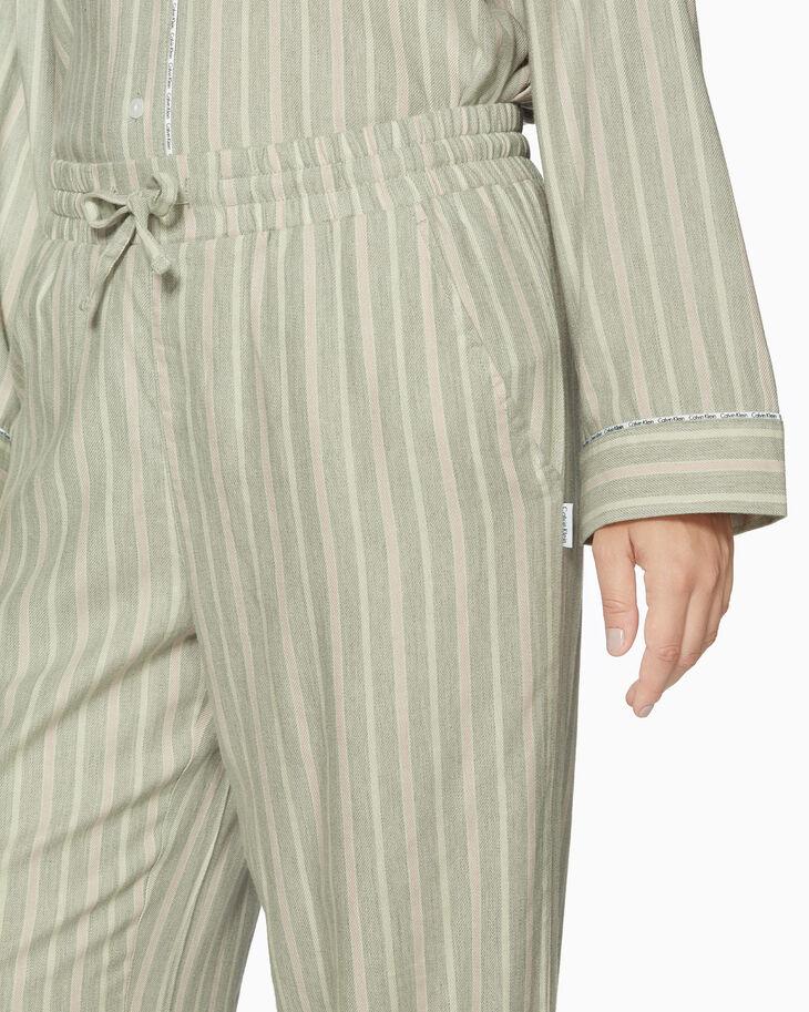 CALVIN KLEIN Flannel スリープパンツ