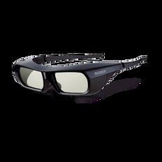 Active Shutter 3D Glasses for BRAVIA Full HD 3D TV (Black)