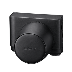 LCJ-RXH Jacket Case For Cyber-shot RX1 Series
