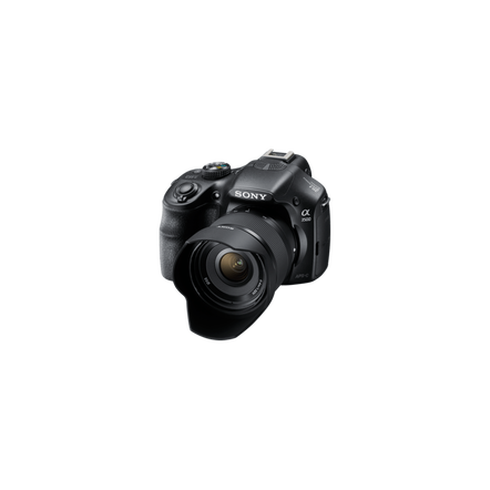 a3500 E-mount Camera with APS-C Sensor