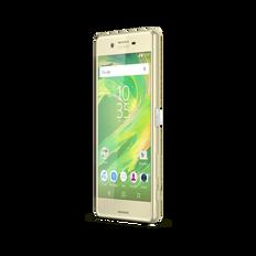 Xperia X (Lime Green)