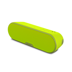 EXTRA BASS Portable Wireless Speaker with Bluetooth (Light Green)