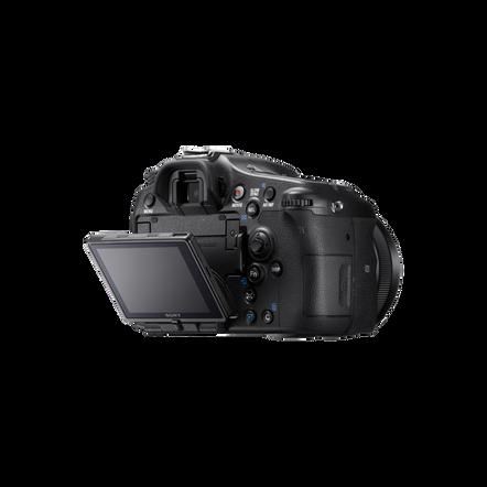 Digital A-mount 24.3 Mega Pixel Camera
