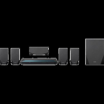 Blu-ray Home Cinema System with Bluetooth