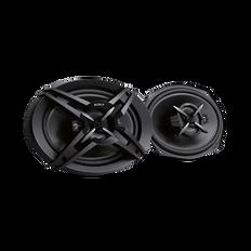 "16x24cm (6x9"") 3-Way Coaxial Speakers"