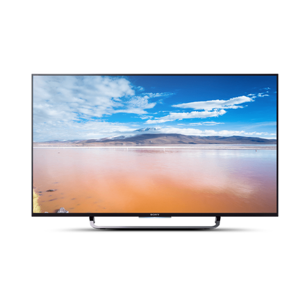 """49"""" X8300C 4K Ultra HD with Android TV"""