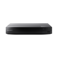 Blu-ray Disc Player