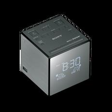 Pocket DAB+ Clock Radio