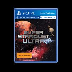 VR Super Stardust Ultra HD