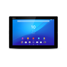 Xperia Z4 Tablet 32GB Wi-Fi (Black)